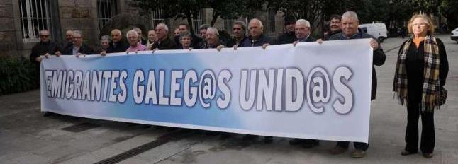 Emigrantes Galegos Unidos
